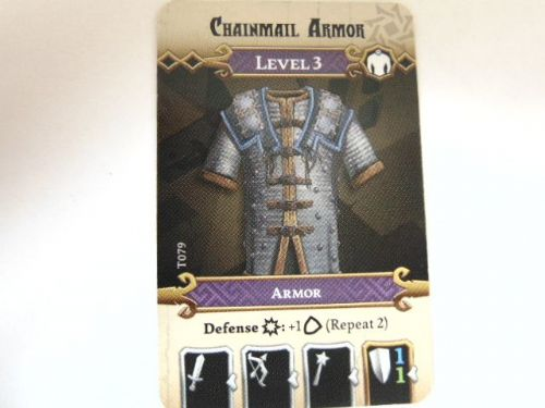 md - l3 treasure card (chainmail armour)
